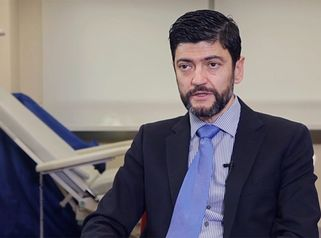 Dr. Escariz