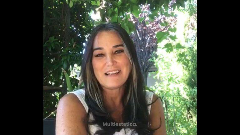 Ácido Hialurónico - Samantha Cuadro