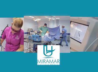 Especialidades medicas Instituto Médico Miramar