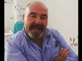 Testimonio de paciente con prótesis fija