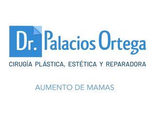 Dr. Palacios - Aumento de mamas