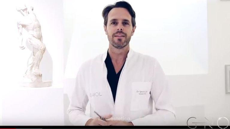 Blefaroplastia - Dr Genol