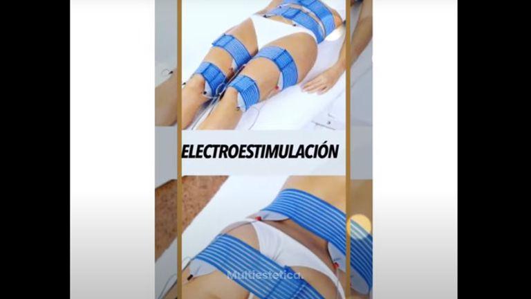 Electroestimulación- BODYESCULTOR - Saona Clínicas De Estética