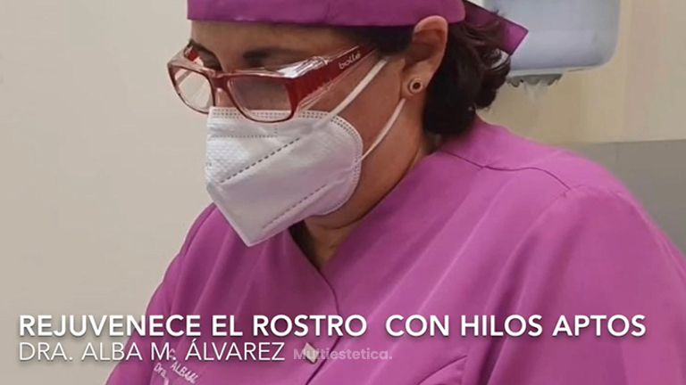 Hilos tensores - ClinicaAlbayC