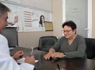 Tratamiento antimanchas - Policlínica Cume