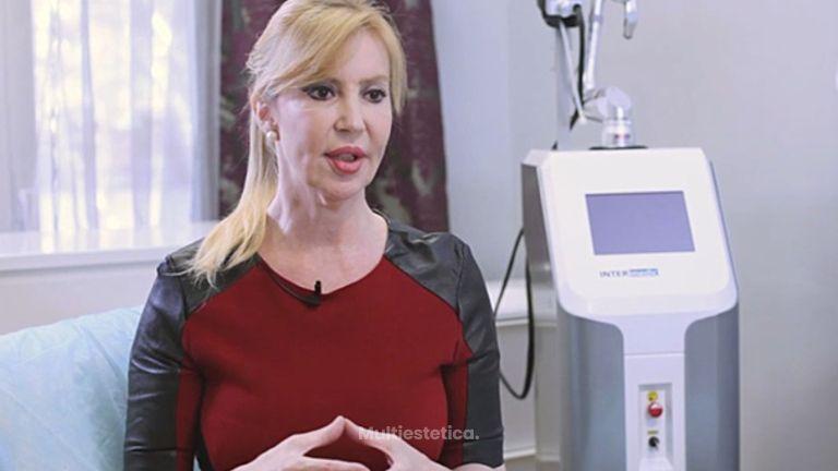 Blefaroplastia con láser: todo ventajas