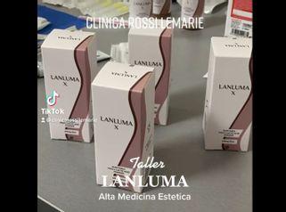 Aumento de glúteos con Lanluma - Clínica Rossi Lemarie