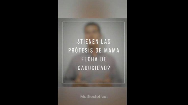 Prótesis mamarias - Dr. Pau Bosacoma