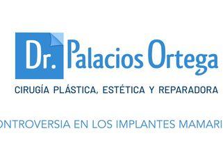 Dr. Palacios - Controversia en los implantes mamarios