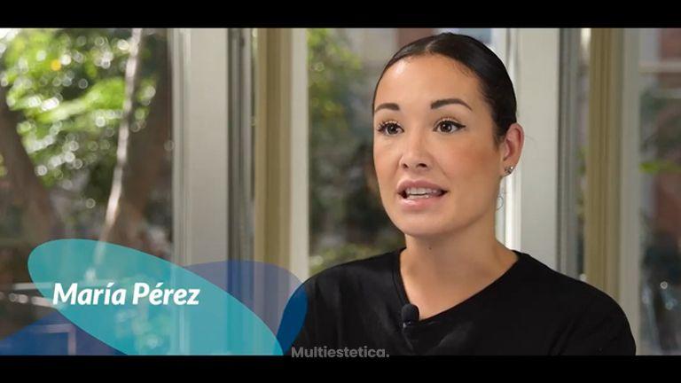 Testimonio escleroterapia