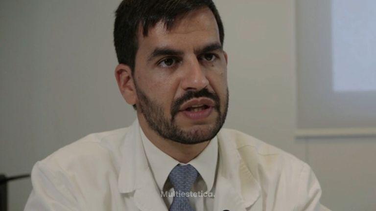 Cirugía de los párpados o blefaroplastia