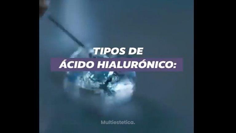Ácido hialurónico - Dr. Daniel Colomer