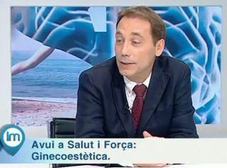 Así es la ginecología estética