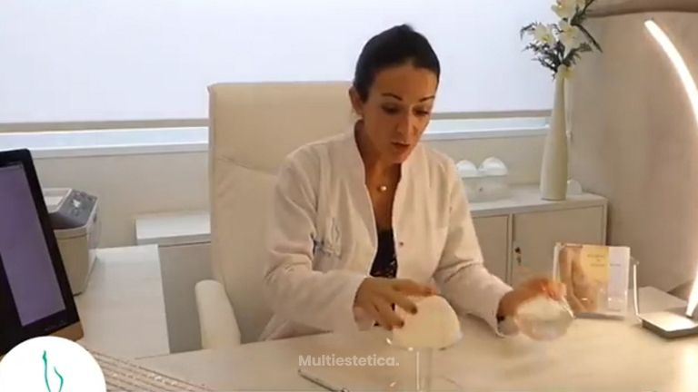 ¿Dónde es mejor colocar las prótesis?