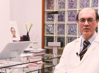 Dr. Xesús Suárez - Clínica Suárez