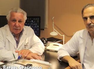 Curso Dr. Rafael Spagnuolo
