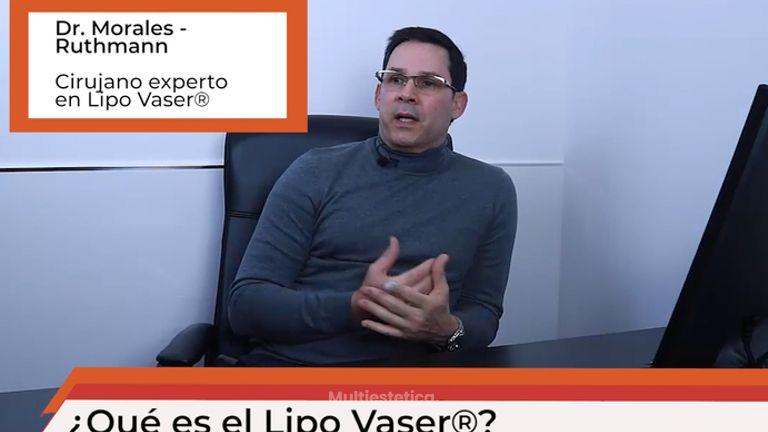 Lipo Vaser - Clínicas Doctor Life