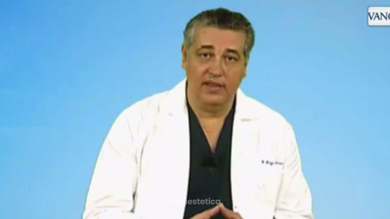 Qué es la rinoplastia
