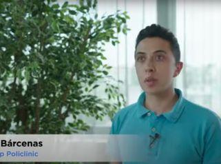 Programa Balón Elipse con el Dr. Barcenas de Grup Policlínic