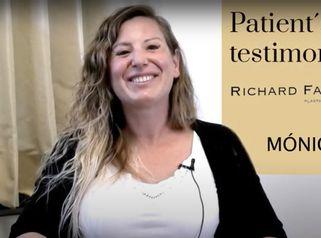 Patient´s Testimony - Ocean Clinic Madrid