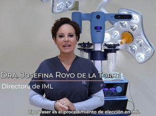 Lipo Vaser - Instituto Médico Láser -IML-