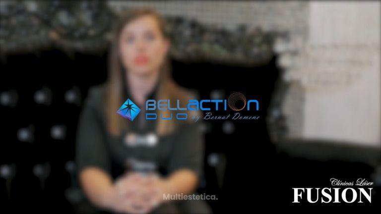 BellAction Clínicas Láser Fusión