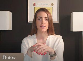 Bótox - Dra. Elena Berezo