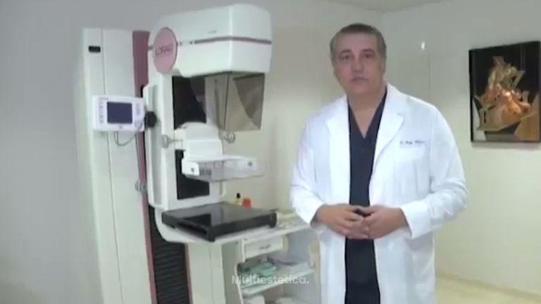 ¿Qué es la ginecomastia masculina ?