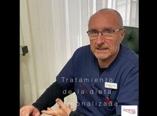 Dietas - Clínica De Medicina Estética Córdoba