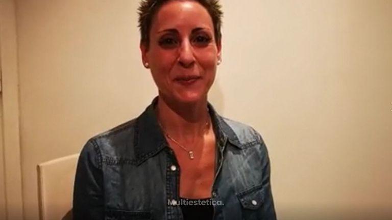 Testimonio ELIZABETH AUMENTO DE PECHO