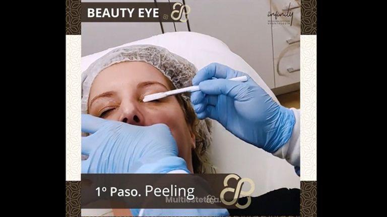 NUEVO tratamiento Beauty Eye! - Clínicas Infinity