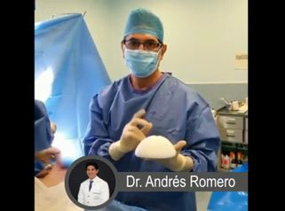 Implantes mamarios - Centro CEME
