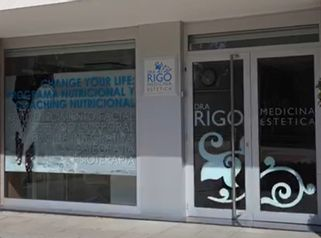 Clinica Dra Rigo Medicina Estética