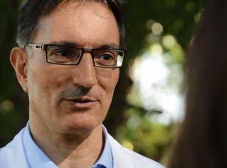 Dr. Carlos Cuesta Romero