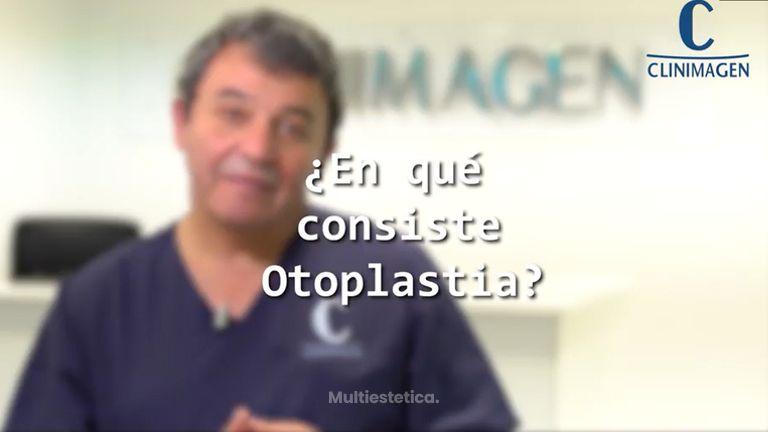 Otoplastia - Clinimagen