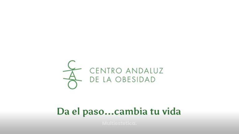Obesidad y Nutrición orientación hacia el bienestar general del paciente.