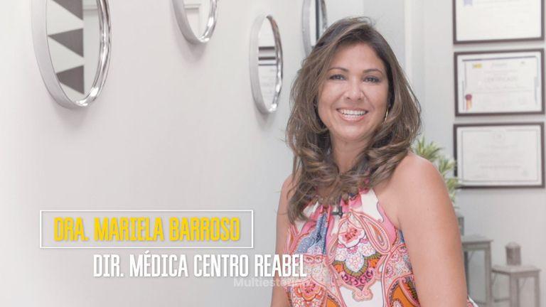 Dra. Mariela Barroso - Embellecimiento Facial