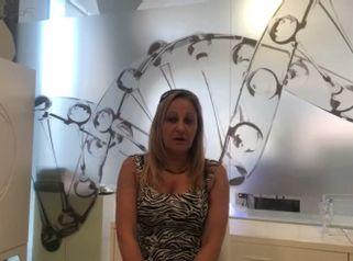 Hidrolipoclasia 4D - Testimonio en francés