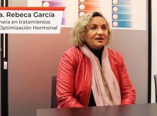 Testimonio Tratamiento Hormonal - Clínicas Doctor Life