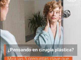 Como elegir un buen cirujano Plástico