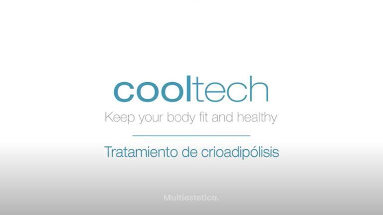Descubre el tratamiento Cocoon Cooltech_Criolipólisis médica selectiva