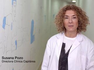 Clínica Capilárea