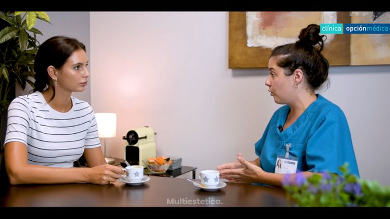 Dietas - Clínica Opción Médica