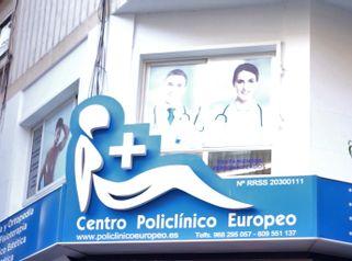 Centro Policlínico Europeo
